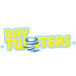 Bay Twisters Team Bows
