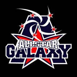 Galaxy Team Bows