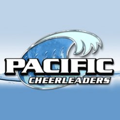 Pacific Team Bows